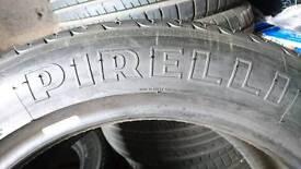Pirelli scorpion