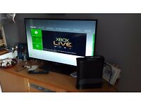 Xbox 360 modern warfare 2 console