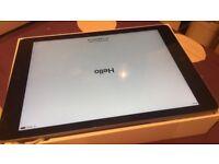 iPad 5th gen 32gb