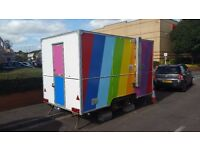 Catering / Burger van trailer for Sale