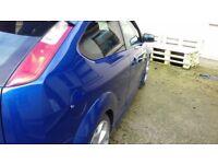 OCT 2006 Ford Focus ST2 NOT VXR , RS , EVO , M3 , WRX , STI , GTI , R32