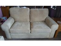 Alstons vancouver two seater sofa