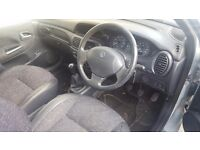 Renault Megane, 52 plate, 8 months M.O.T worth having a look £300.00