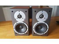 Dynaudio Excite X12 bookshelf speakers