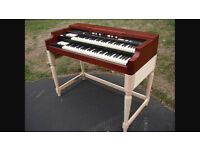Hammond B3 Heavy Duty Stand for XK3C VINTAGE