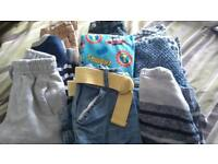 Bundle of boys clothes 2-3 years, please see various pictures
