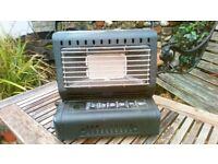 cerert portable gas heater