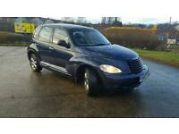 2003 CHRYSLER PT CRUISER LIMTED EDITION