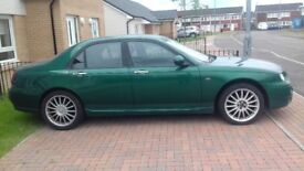 MG ROVER FOR SALE