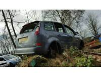 Ford c max breaking for parts