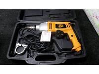 Jcb hammer drill