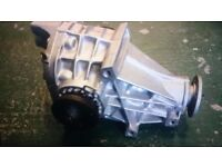 "Ford sierra/escort Cosworth,xr4x4 rear 7"" LSD diff kit car with 100mm flanges will fit twin cam also"
