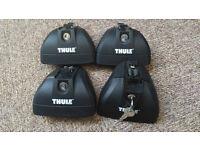 THULE Rapid Footpack 753