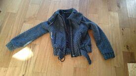 Ladies winter coats UK8