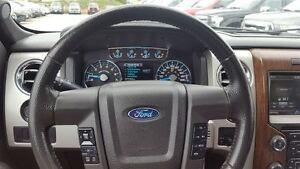 2013 Ford F-150 Lariat 4X4 | One Owner | NAVIGATION Kitchener / Waterloo Kitchener Area image 14