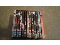 Horror DVD Selection - 13 films!