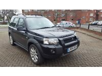AUTOMATIC FREELANDER SPORTS 73,000 MILES, IN SOUTH EAST LONDON