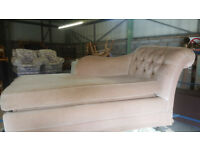 Chaise longue - Nice item - Can deliver locally