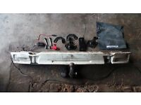 BMW 3 Series Westfalia Towbar with all parts