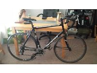 Specialized Allez Sport bike bicycle 56 large