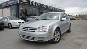 2008 Volkswagen City Golf 2.0L Automatic | Alloys | Heated Seats