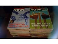 The Magazine NOW (a news Mag) for sale