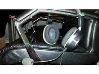 Turtlebeach XO 4 stealth headset