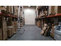 WAREHOUSE PICKER PACKER / ASSISTANT