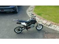 50cc mini moto/ pit bike