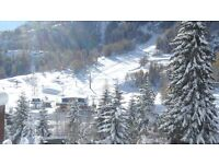 CEO to run our expanding Ski Chalet & Hotel Business - Tignes, French Alps. Unusual opportunity!