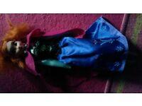 Disney frozen ana doll