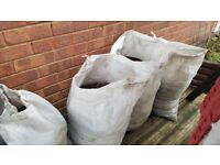 Compost for pots & bedding
