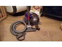 Dyson DC39 Animal Cylinder Vacuum Cleaner pet model (se23)