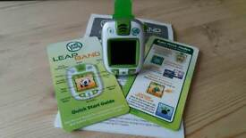 Leap Frog leap band (never used)