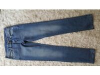 Ladies Mango Jeans