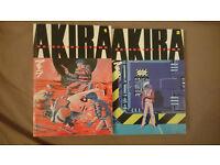 Akira parts 1 & 2