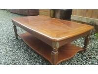 Coffee table for quick sale