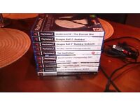 ps2 joblot fully working