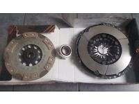 Honda Civic/Accord/CR-V 2.2 iCTDI clutch