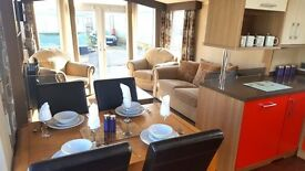 Luxury Static Caravan for Sale in Morecambe, Lancashire. Close to Lake District & Blackpool.