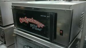 OTIS-SPUNKMEYER-Convection oven model #OS1 come with 90 day warranty