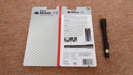Mini Maglite 2-Cell Flashlight