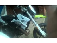 motor bike for sale 50cc generic trigger