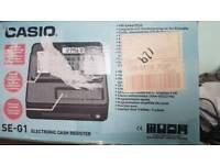 Casio SE-G1