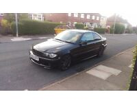 2900!! Bmw 330ci coupe msport for sale great condition full bmw service history and long MOT
