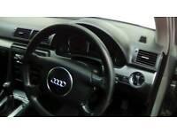 Audi a4 2002 2ltr petrol