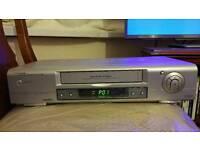 Philips v750 video recorder