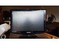 """Samsung LE19R86BD 19"""" 720p HD LCD"""
