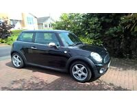 Mini Cooper. One Owner from new. Very High Spec. Nice and Reliable Car.