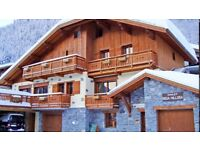 Ski Chalet - Champagny - French Alps - available for holiday rentals